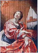 Simon  Vouet Saint Cecilia oil painting picture wholesale