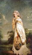 Sir Thomas Lawrence Elisabeth Farren, Later Countess of Derby oil painting picture wholesale