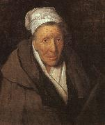 Theodore   Gericault Madwoman  5 oil painting picture wholesale
