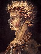 ARCIMBOLDO, Giuseppe The Fire jhjhjh oil painting picture wholesale