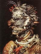 ARCIMBOLDO, Giuseppe The Water oil painting picture wholesale