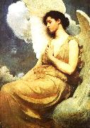 Abbot H Thayer Winged Figure oil painting picture wholesale