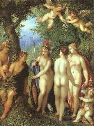 Balen, Hendrick von The Judgement of Paris oil painting picture wholesale