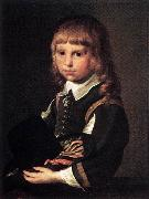 CODDE, Pieter Portrait of a Child dfg oil painting picture wholesale