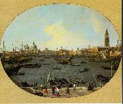 Canaletto Venice Viewed from the San Giorgio Maggiore ds oil painting picture wholesale