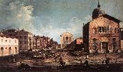 Canaletto View of San Giuseppe di Castello d oil painting picture wholesale