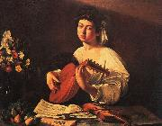 Caravaggio Lute Player5 oil painting picture wholesale