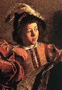 Caravaggio The Calling of Saint Matthew (detail) fdgf oil painting picture wholesale