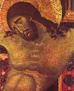 Cimabue Crucifix (detail) fdg oil painting picture wholesale
