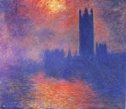 Claude Monet London,Parliament oil painting picture wholesale