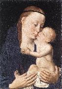Dieric Bouts Virgin and Child oil painting picture wholesale