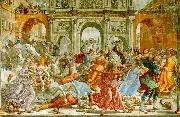 Domenico Ghirlandaio Slaughter of the Innocents   qqq oil painting picture wholesale