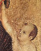 Duccio di Buoninsegna Crevole Madonna (detail) sdg oil painting picture wholesale