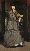 Edouard Manet Street Singer oil painting picture wholesale