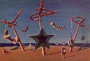 Edward Wadsworth The Beached Margin oil painting picture wholesale