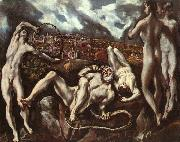 El Greco Laocoon 1 oil painting picture wholesale