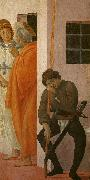 Filippino Lippi St Peter Freed from Prison oil painting picture wholesale