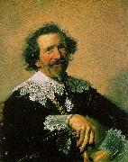 Frans Hals Pieter van den Broecke oil painting picture wholesale