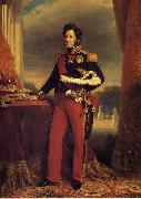 Franz Xaver Winterhalter King Louis Philippe oil painting picture wholesale