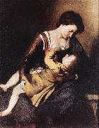 GENTILESCHI, Orazio Madonna dg oil painting picture wholesale