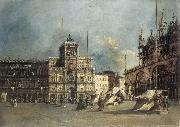GUARDI, Francesco The Torre del Orologio oil painting picture wholesale