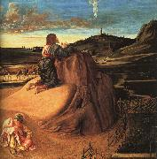 Giovanni Bellini Agony in the Garden oil painting picture wholesale
