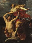 Guido Reni Deianeira Abducted by the Centaur Nessus oil painting picture wholesale