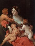 Guido Reni Charity oil painting picture wholesale