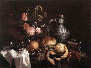 HEEM, Jan Davidsz. de Still-Life stg oil painting picture wholesale