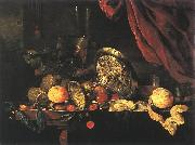 HEEM, Jan Davidsz. de Still-life sf oil painting picture wholesale
