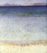 Henri Edmond Cross The Iles d'Or oil painting picture wholesale