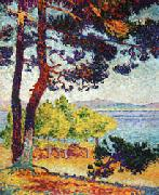 Henri Edmond Cross The Shipwrech oil painting picture wholesale