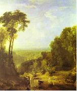 J.M.W. Turner Crossing the Brook oil painting picture wholesale