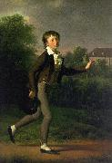 Jens Juel A Running Boy oil painting picture wholesale