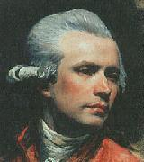 John Singleton Copley Self Portrait  fgfg oil painting artist
