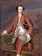 John Singleton Copley Theodore Atkinson oil painting picture wholesale