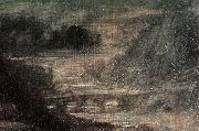 LEONARDO da Vinci The Virgin and Child with St Anne (detail) s oil painting picture wholesale