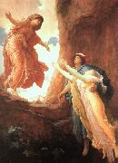 Lord Frederic Leighton The Return of Persephone oil painting picture wholesale