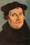 Lucas  Cranach Portrait of Martin Luther oil painting picture wholesale