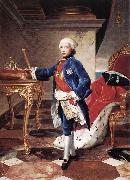 MENGS, Anton Raphael Ferdinand IV, King of Naples oil painting picture wholesale