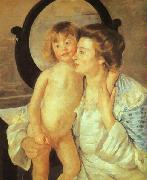 Mary Cassatt Mother and Child  vgvgv oil painting picture wholesale