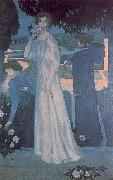 Maurice Denis Portrait of Yvonne Lerolle oil painting picture wholesale