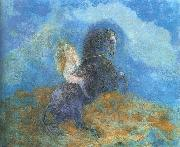 Odilon Redon The Valkyrie oil painting picture wholesale