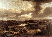 Philips Koninck Dutch Landscape Viewed from the Dunes oil painting picture wholesale