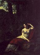 Pierre-Paul Prud hon The Empress Josephine oil painting picture wholesale