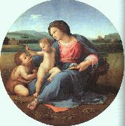 Raphael The Alba Madonna oil painting picture wholesale