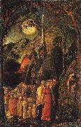 Samuel Palmer Coming from Evening Church oil painting picture wholesale