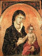 Simone Martini Madonna and Child   aaa oil painting picture wholesale