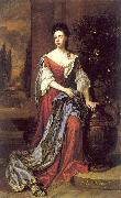 Sir Godfrey Kneller Dorothy Mason oil painting picture wholesale