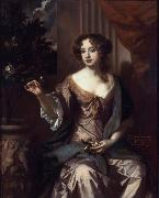 Sir Peter Lely Elizabeth, Countess of Kildare oil painting picture wholesale